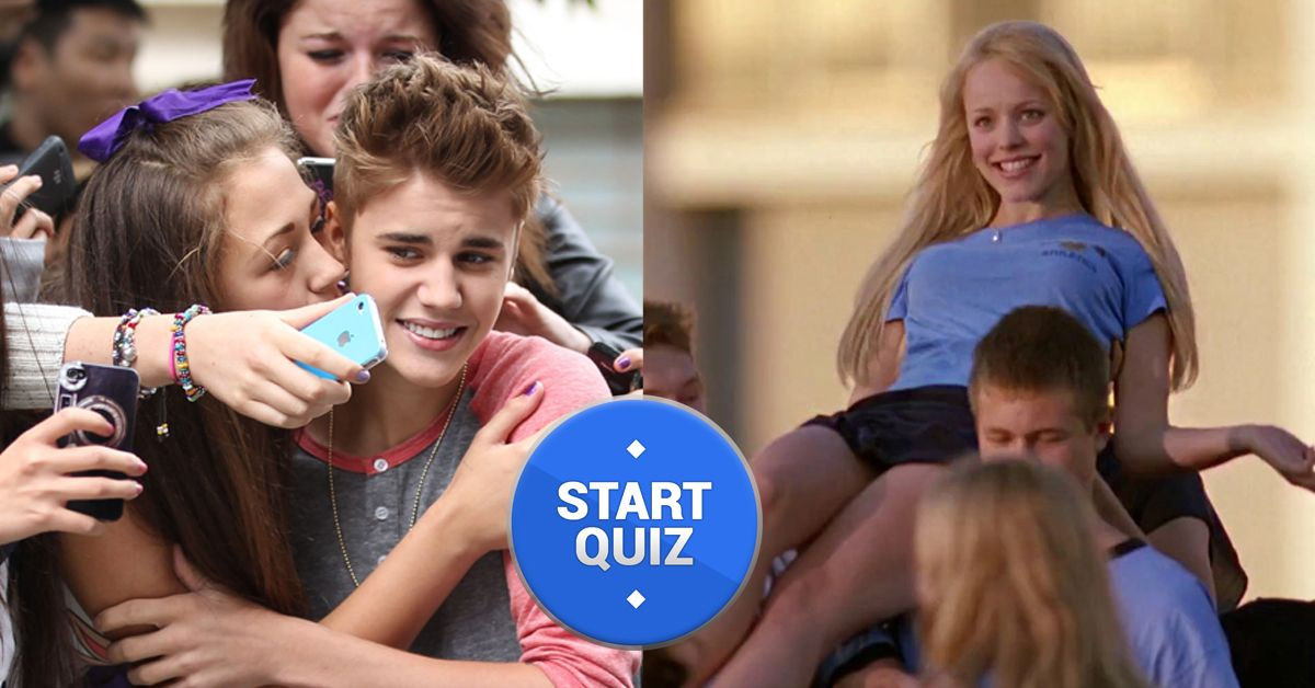 Take This Quiz And We'll Tell You If People Find You Attractive