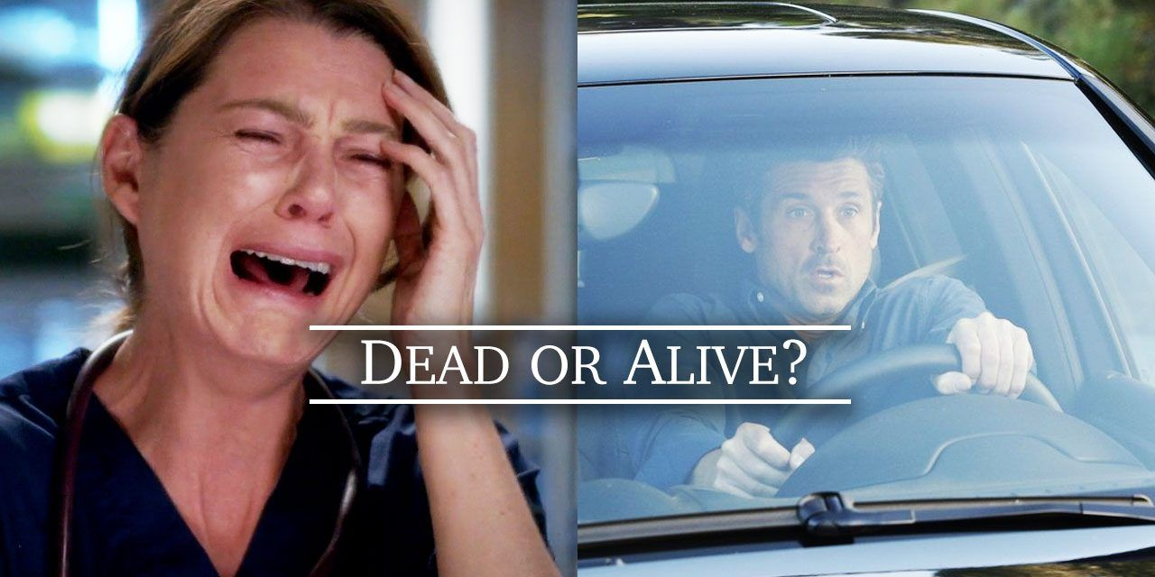 Which Of These Grey\'s Anatomy Doctors And Patients Made It Out Alive?