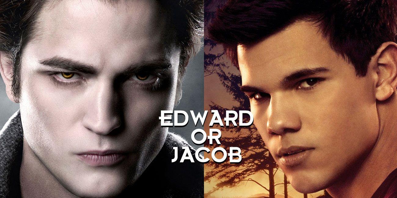 Take The Twilight Quiz...