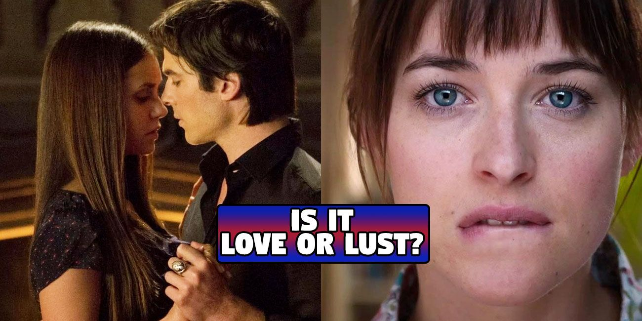 Is It Love Or Just A Crush? Take The Quiz! | TheQuiz