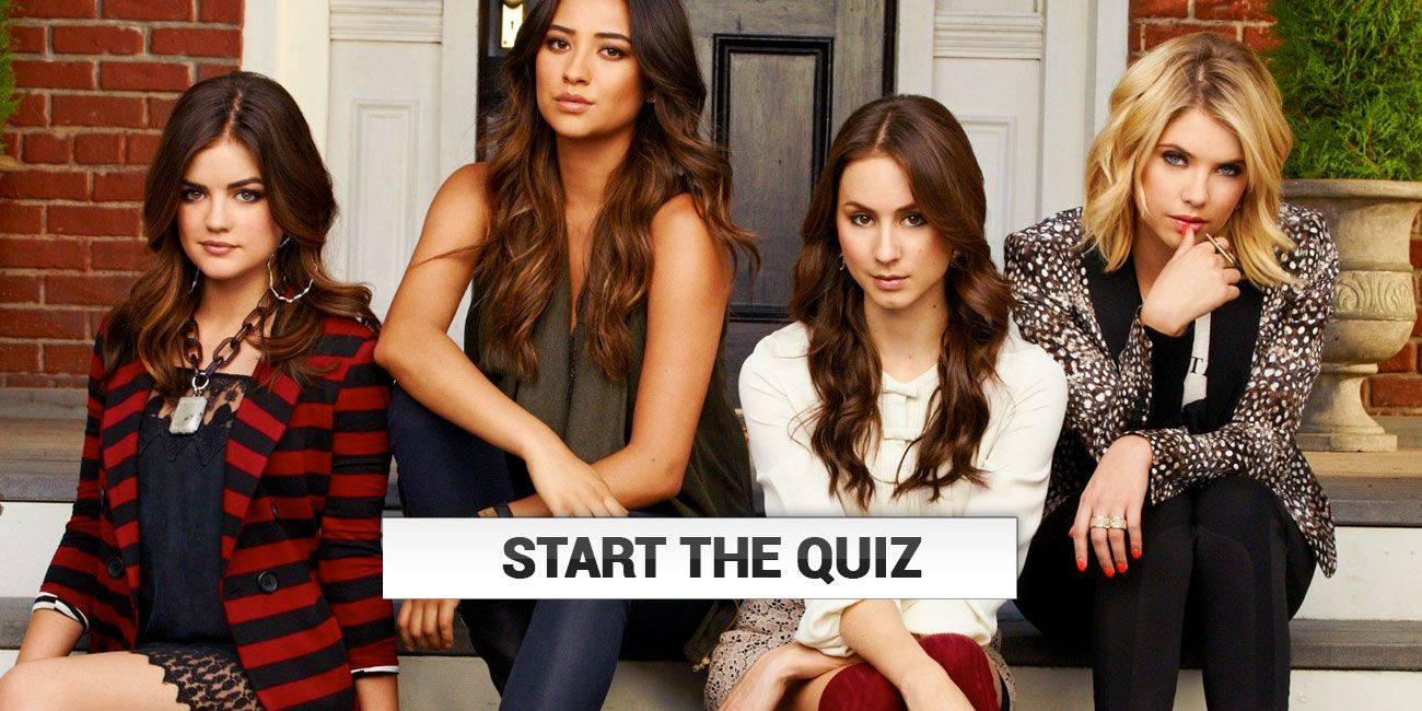 What age will you start hookup quiz