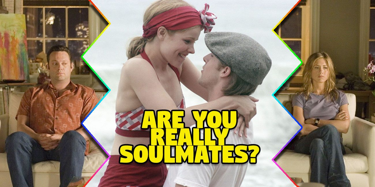 This Quiz Will Reveal If They're Really Your Soulmate | TheQuiz