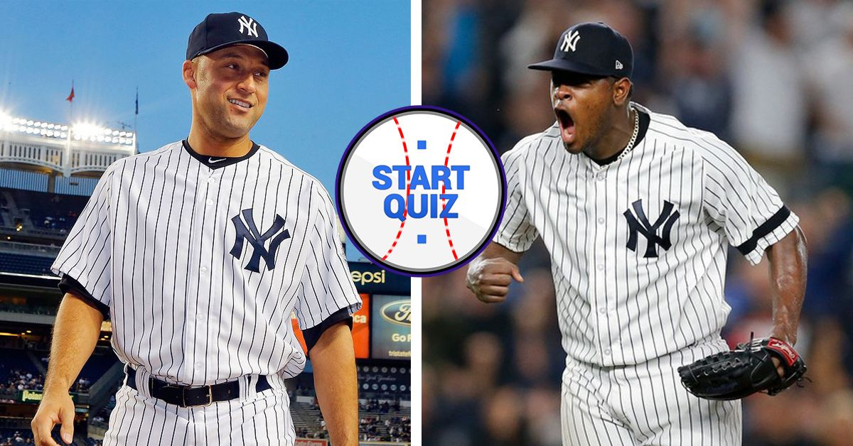 117b554f5 Only A True New York Yankees Fan Can Pass This Quiz | TheQuiz