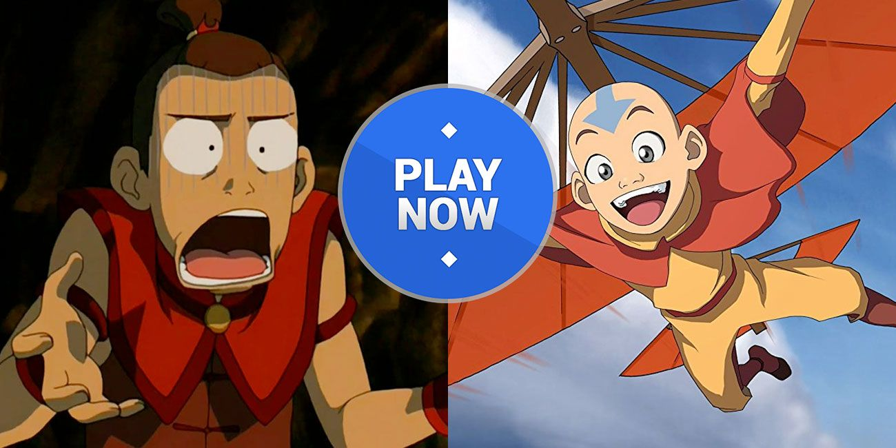 there u0026 39 s no way you can remember all of these avatar  the last airbender characters