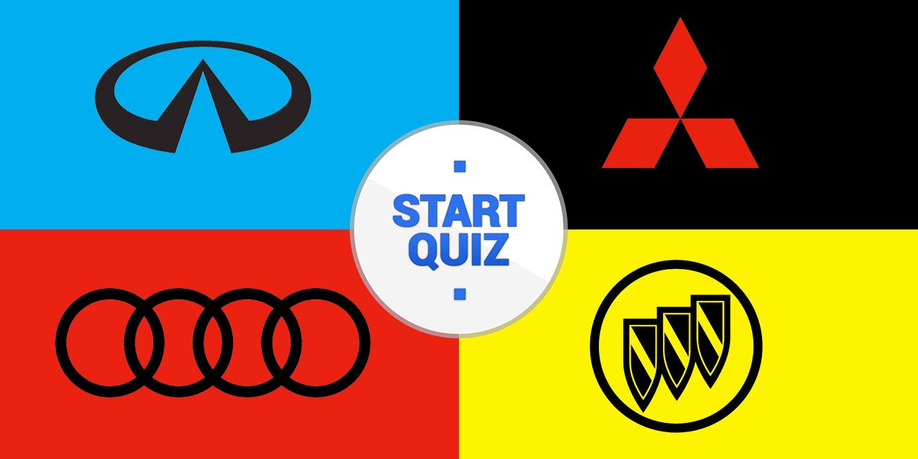 We Bet You Don T Know Half Of These Popular Car Logos Thequiz