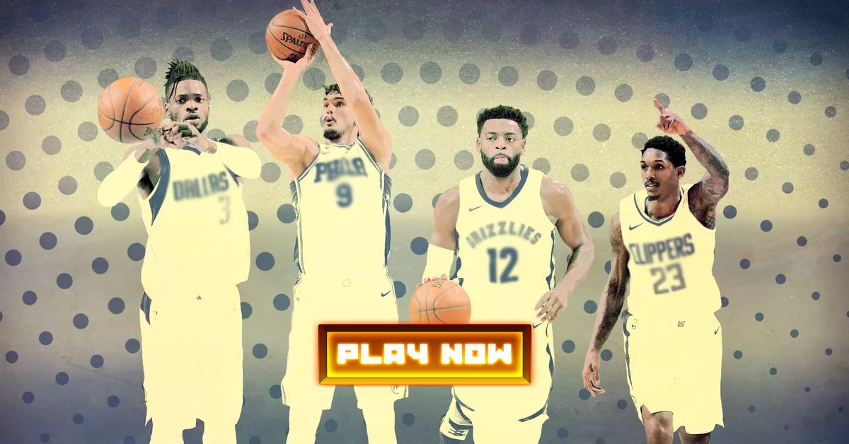 Build The Dream Nba Team And We Ll Reveal Which Team You D