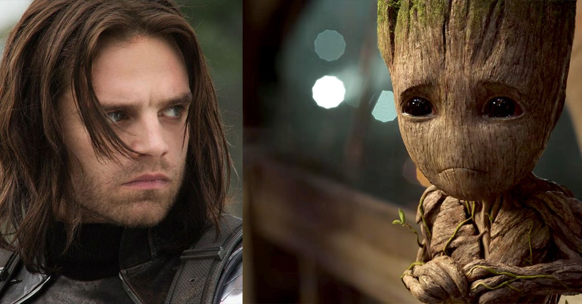 Take This MCU Quiz To Unveil A Dreamy Marvel Villain Hubby!