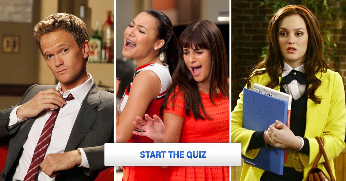 Start tv quizzes