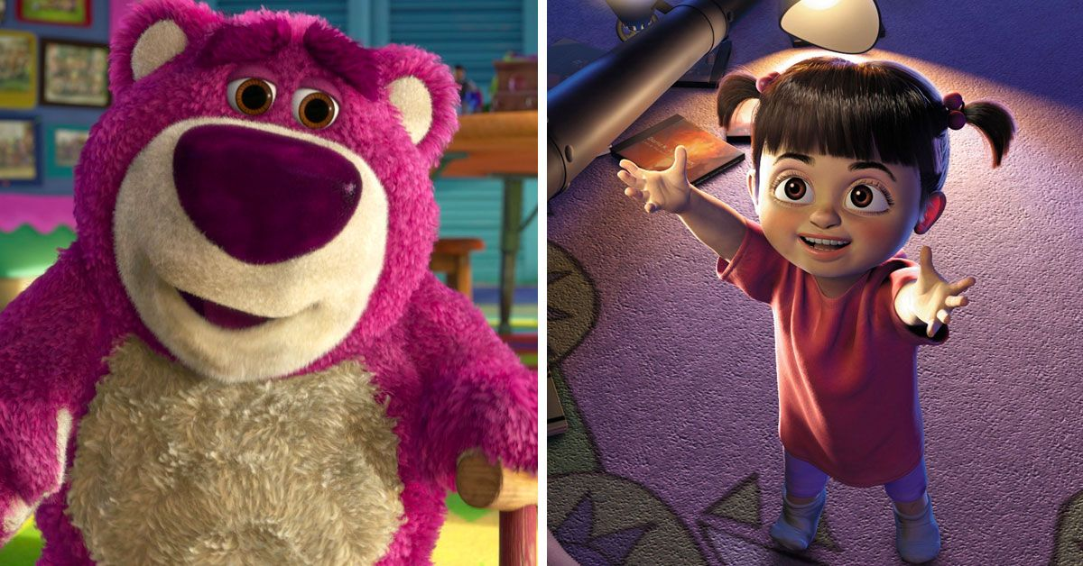 This Super Hard Pixar Quiz Has Even The Biggest Fans Scratching